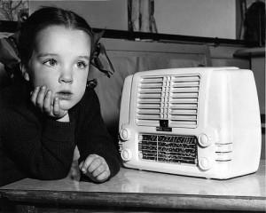 radio-girl